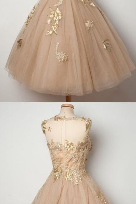 short homecoming dresses,tulle homecmoing dresses,unique homecoming dresses,short prom dresses