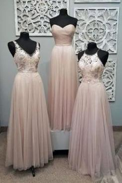 Gorgeous Bridesmaid Dresses For Your Wedding